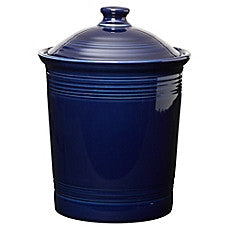 Large Canister 3 Qt.