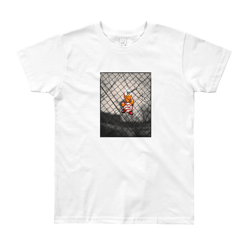 Koopa Climb Youth Short Sleeve T-Shirt