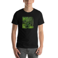 Swamp Thing Short-Sleeve Unisex T-Shirt