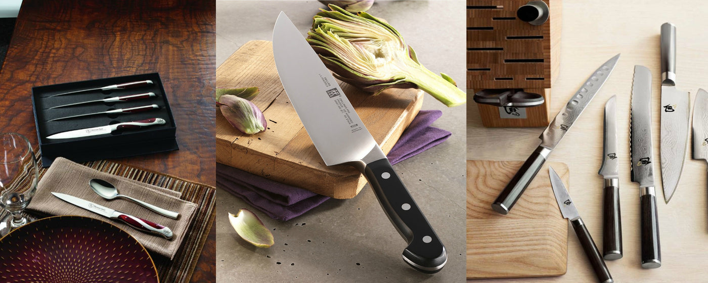 KitchenWares By Blackstones ~ Your Culinary And Cutlery Resource