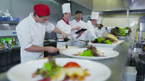 KitchenWares' Professional Culinary Program