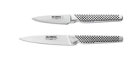 "Global Pairing Knife Set 3"" & 4.25"" G-2346"