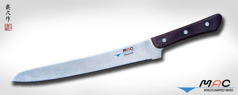 "MAC Superior Bread Knife 10 1/2"" SB-105"