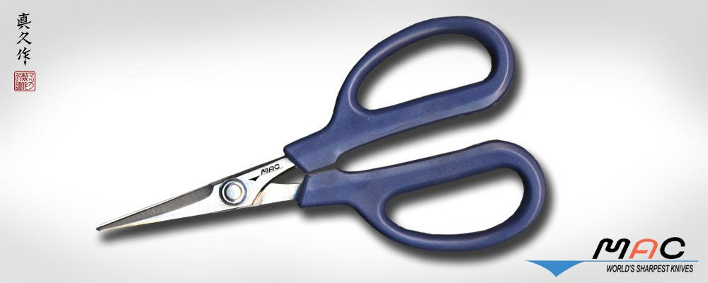 MAC Kitchen Snips KS-63