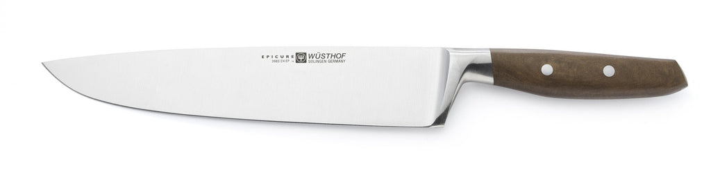 "Wusthof Epicure Cook's Knife 9""  3982-7/24"