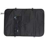 12 Pocket Padded Knife Luggage