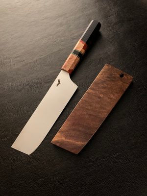 """Deforestation"" Nakiri 6"""
