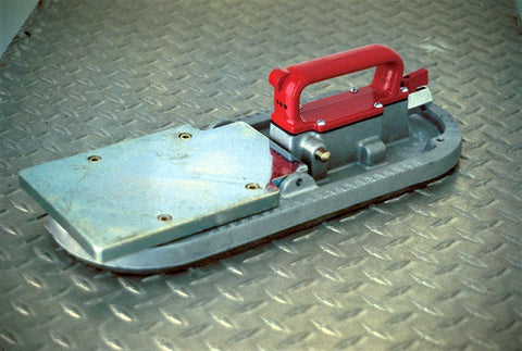 Vac-Pad with Steel Plate