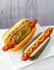Feltman's Recipes: Top Dog & Underdog