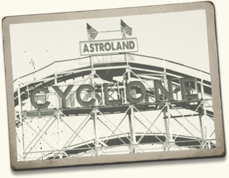 A Brief History of Coney Island