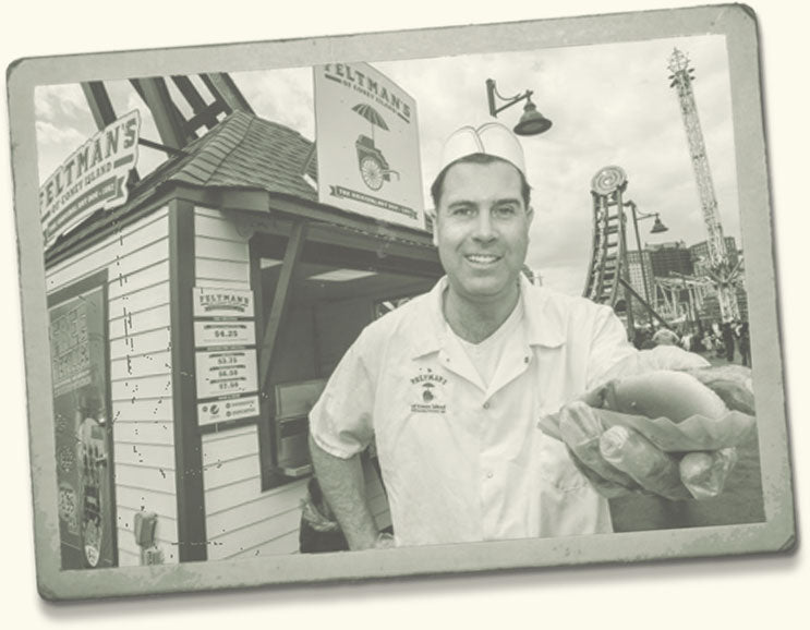 The Rockaway Times Talks Feltman's Hot Dogs