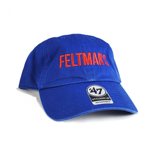 FELTMAN'S Dad Hat