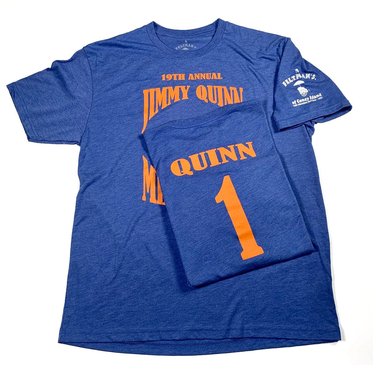 Jimmy Quinn Memorial Shirt