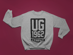 Uganda Independent Sweatshirt