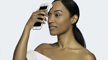 Can your cell-phone clear up your acne?