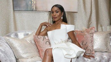 Spill the Tea: Angela Bassett Shares Her Go-To Skincare Secret!