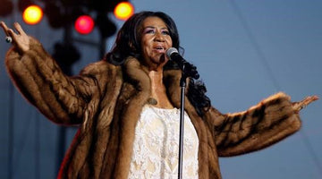"Aretha Franklin is ""Every Woman"", Thanks to Trump?"