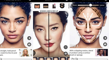 Hot Trends with Beauty & Technology