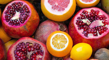 Why Pomegranate is Great for Your Skin: Part 3