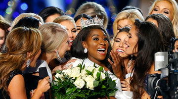 A New Miss America for the Next Generation