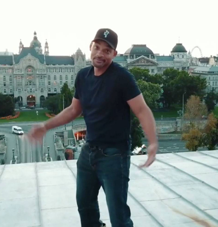 Will Smith Officially Won the #InMyFeelingsChallenge
