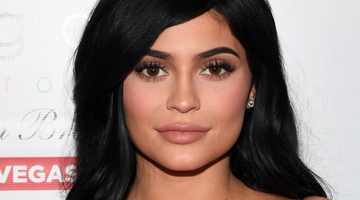 "Kylie Jenner, ""Self-Made"" Billionaire"