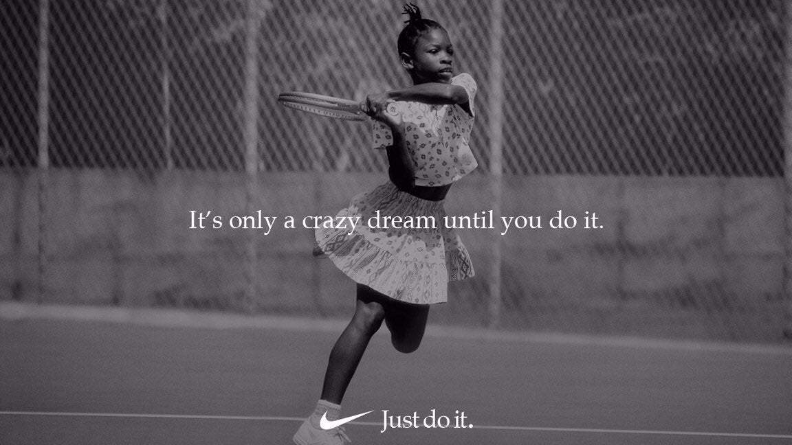 Nike Ads Continue to Win