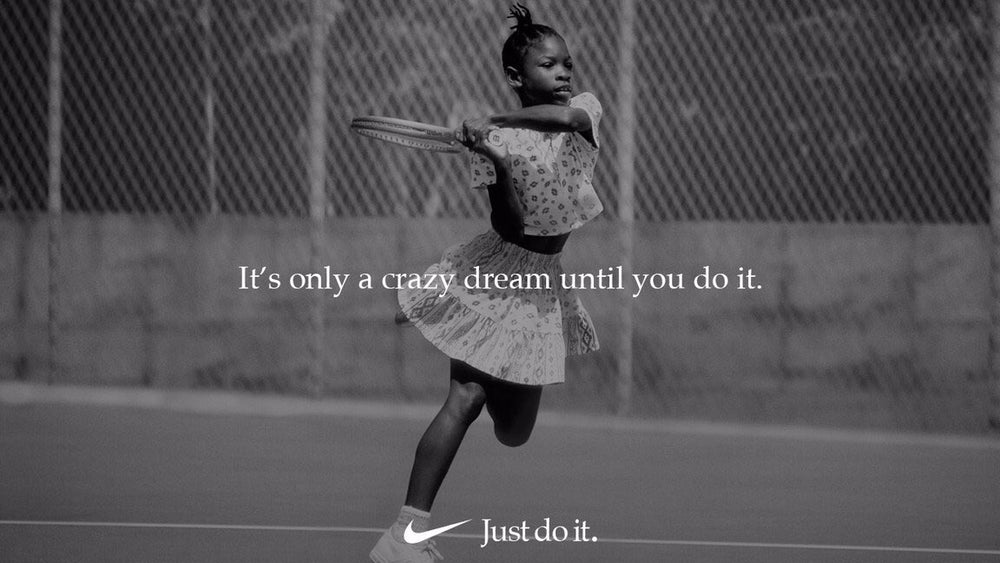 Nike Ads Continue To Win Urban Hydration