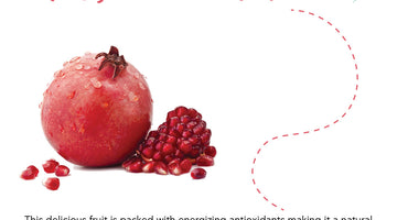 Why Pomegranate is Great for Your Skin: Part 1