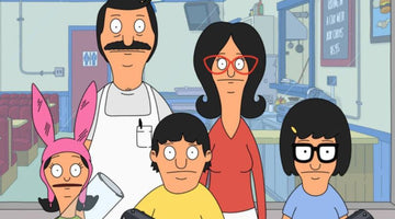 Bob's Burgers Partnership Sounds Gouda to Me