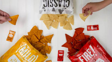 Move over Doritos, Taco Bell is now selling chips in stores!