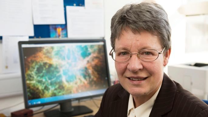 She Finally Won the Nobel Prize in Physics That She Deserved - It Took 44 Years!