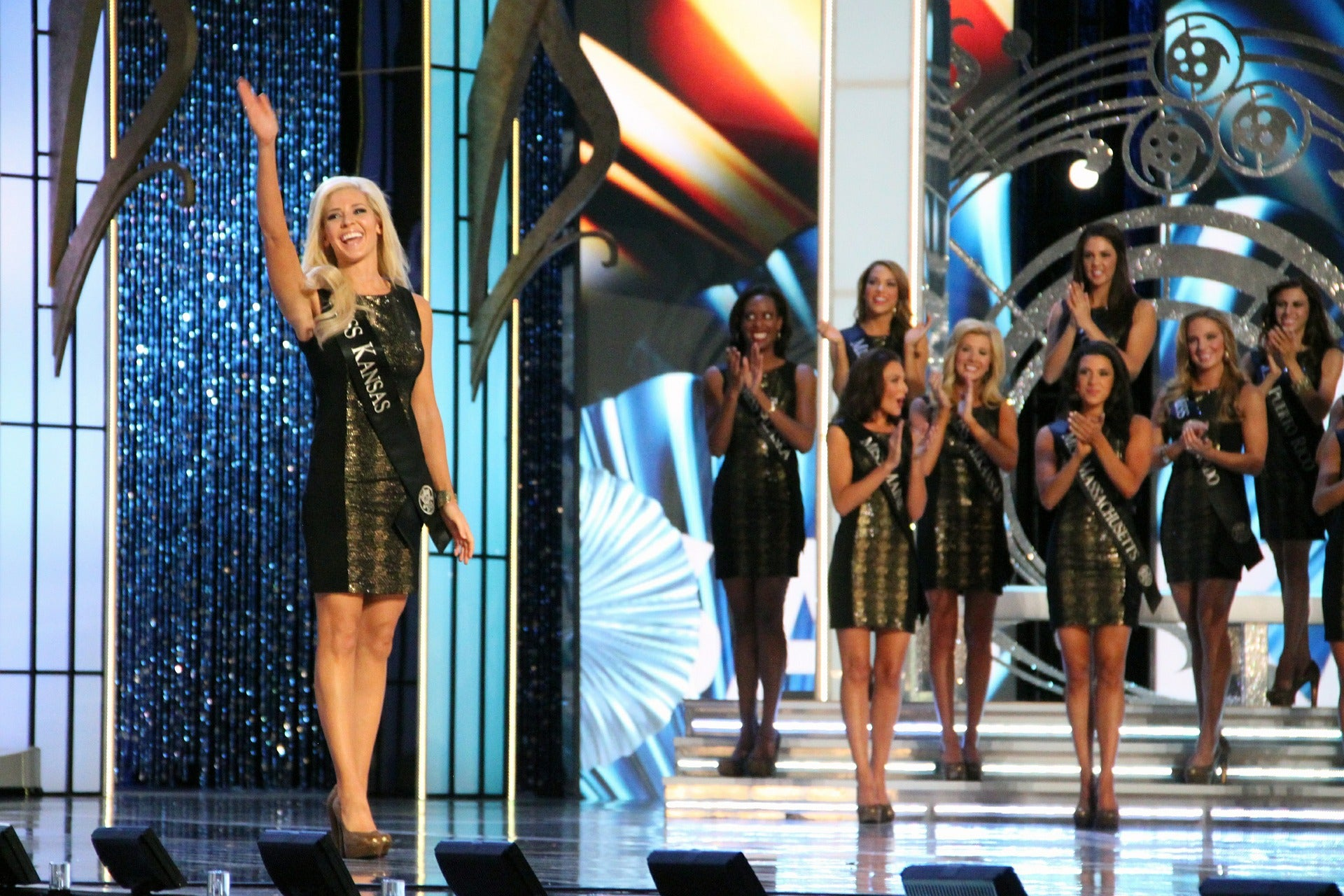 Miss America Pageant Ends Swimsuit and Evening Gown Competitions