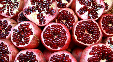Whats so amazing about pomegranates?