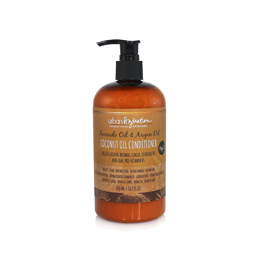 Avocado & Argan Oil Conditioner