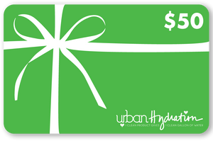 "Load image into Gallery viewer, Urban Hydration ""Classic"" $50 Gift Card"
