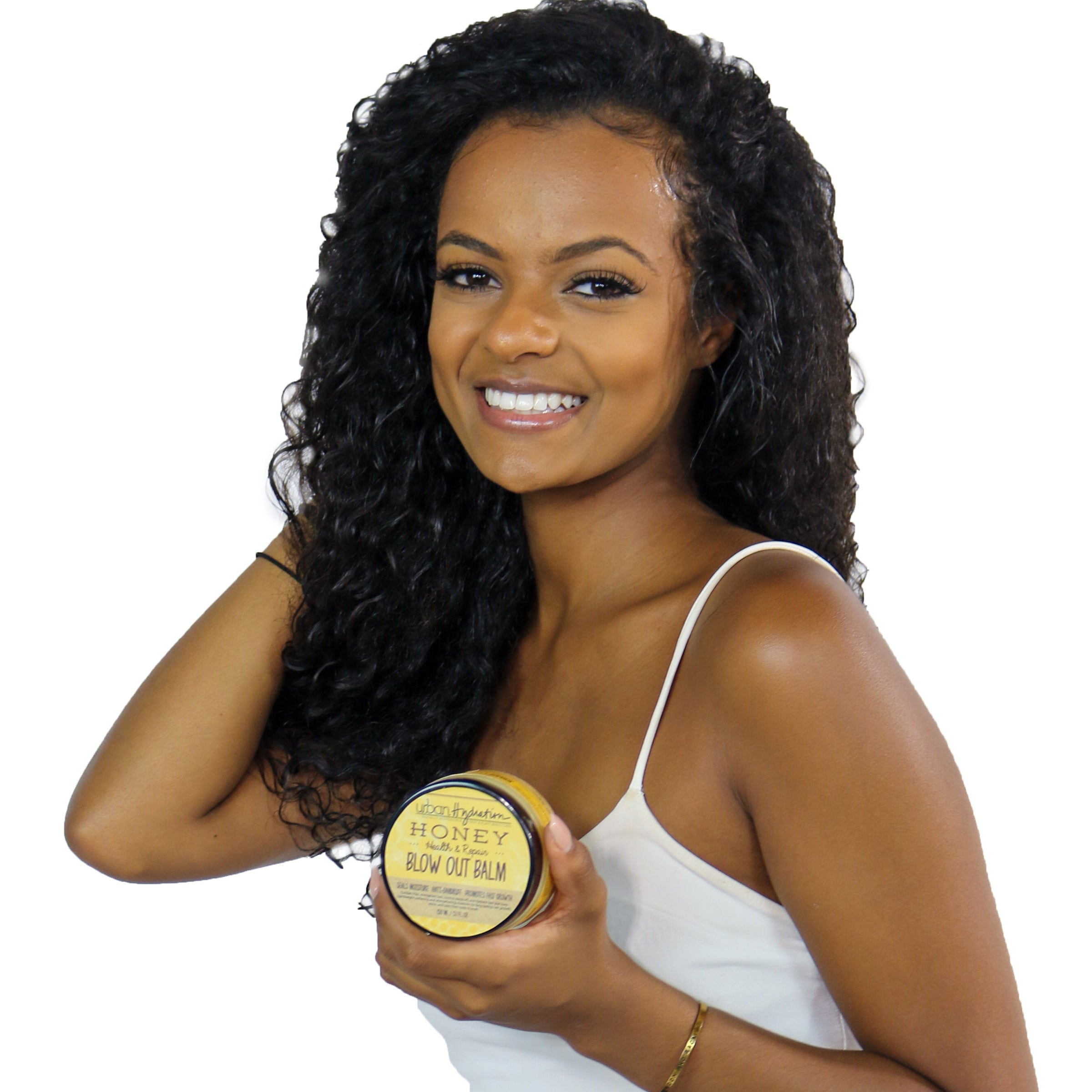 Honey Health & Repair Hair Grease & Pomade Balm