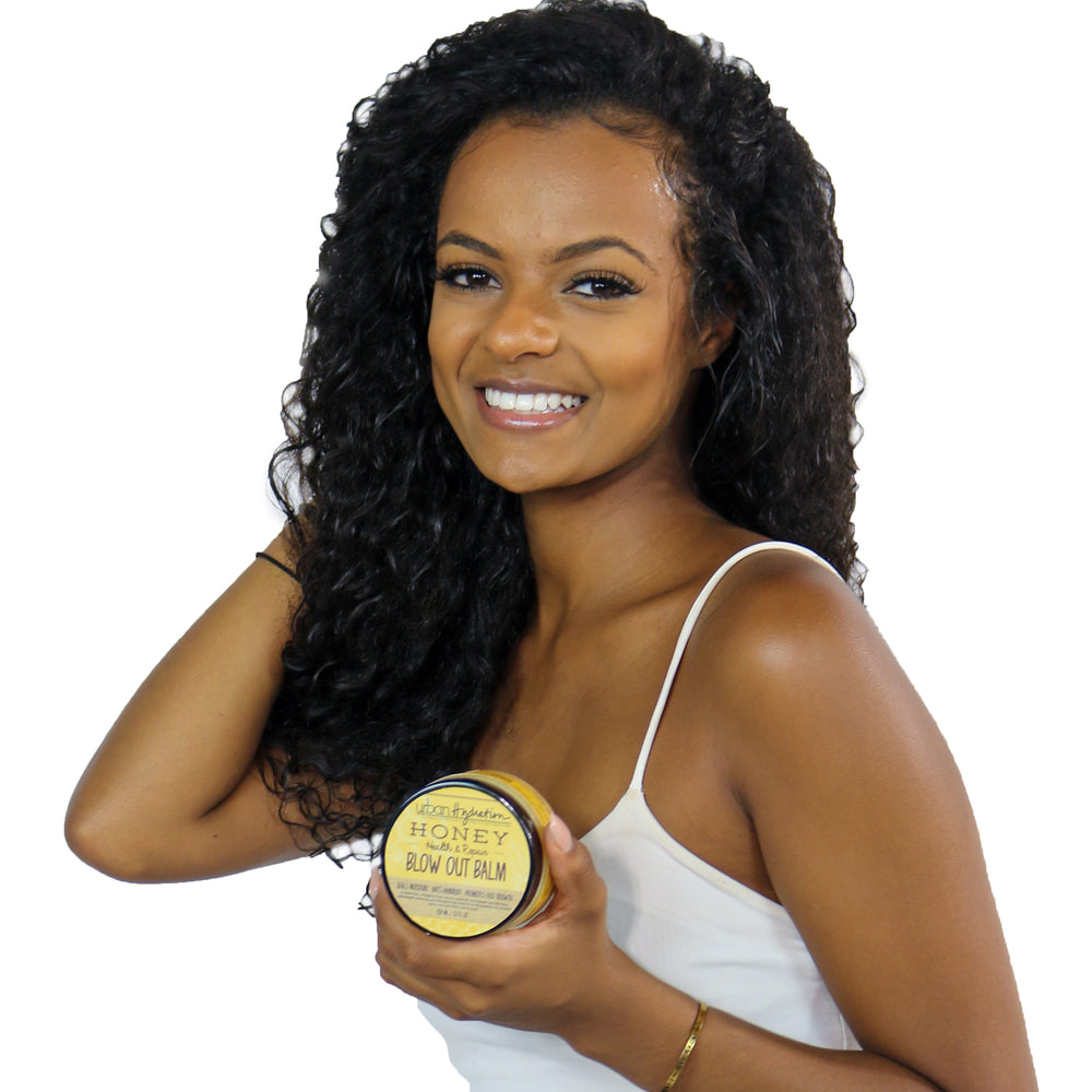 Honey Health & Repair Blow Out Balm