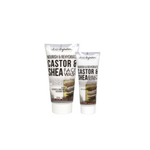 Nourish & Rehydrate Castor & Shea - 2pc Set