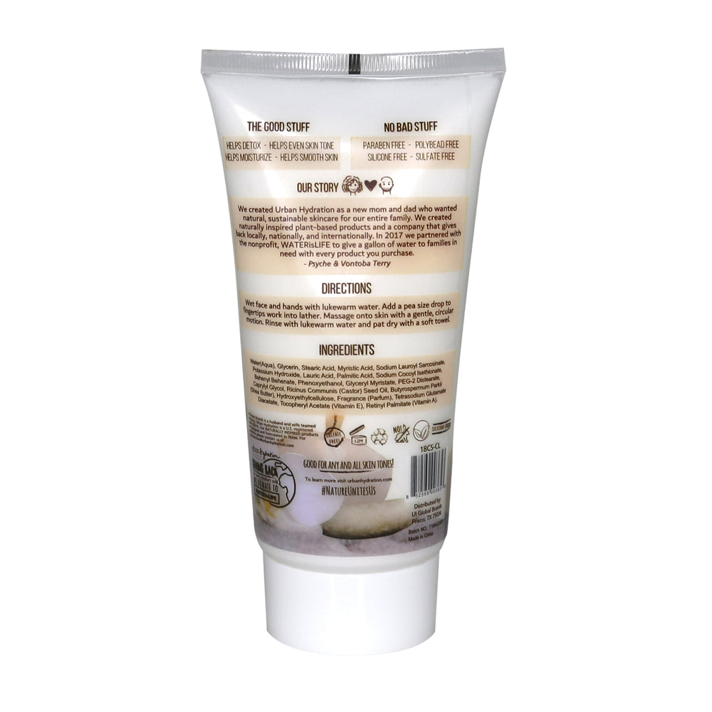 Load image into Gallery viewer, Nourish & Rehydrate Castor & Shea Face Wash