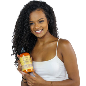 Honey Health & Repair Deep Conditioner