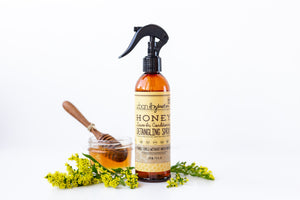 Honey Health & Repair Detangling Spray