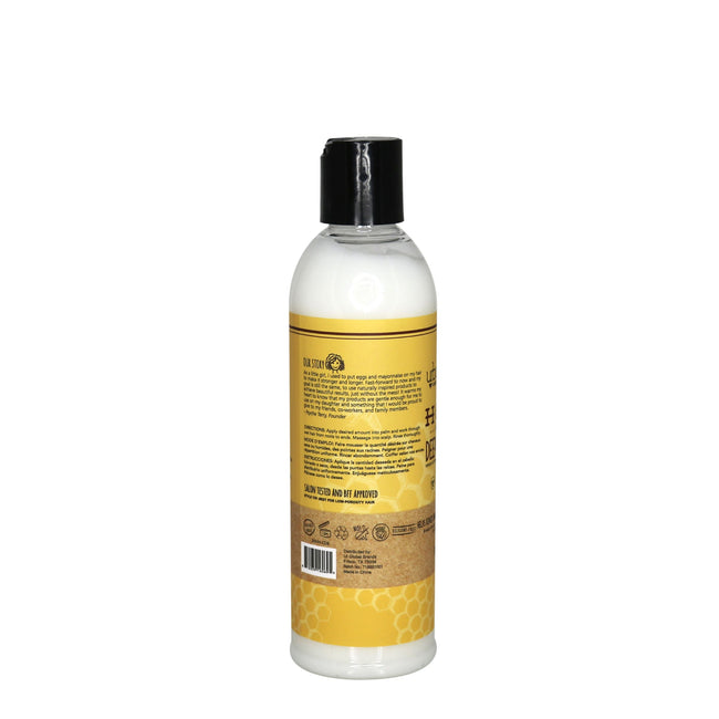 Honey Health & Repair Deep Conditioner - 8.1z