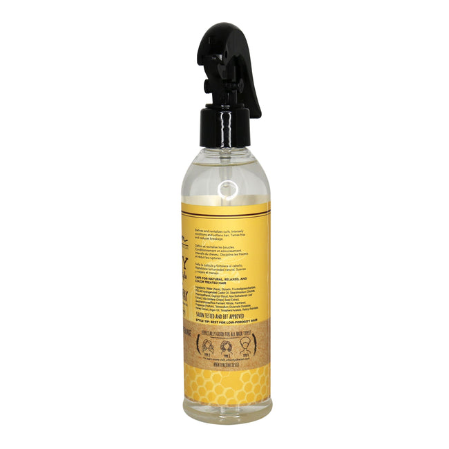 Honey Health & Repair Detangle & Style Spray 8.1z