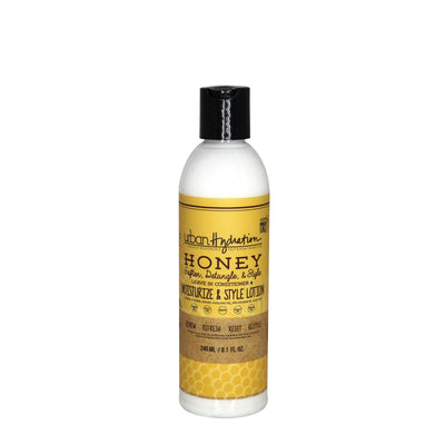 Honey Health & Repair Moisturize & Style Lotion - 8.1z