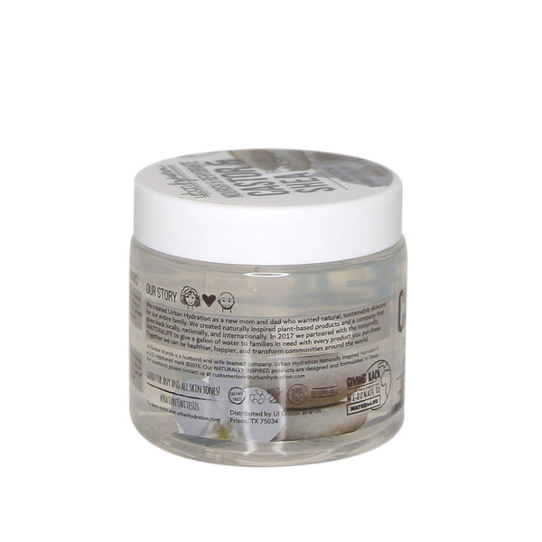 Nourish & Rehydrate Castor & Shea Facial Peel-off Mask