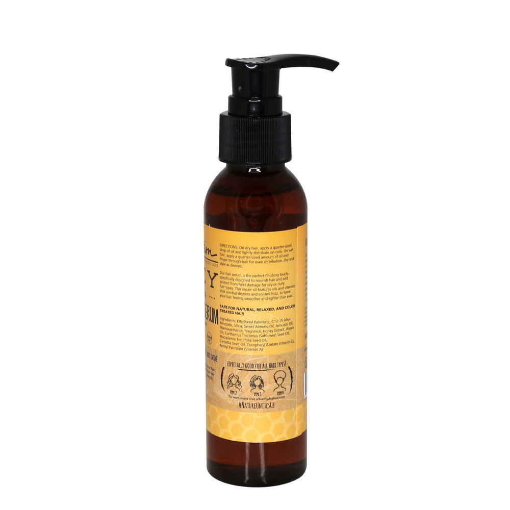 Honey Health & Repair Heat Protectant Serum