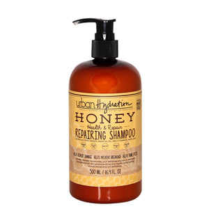 Honey Health & Repair Haircare Set