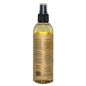 Lemon Coconut Oil Fabric Refresher - 6 Piece Case