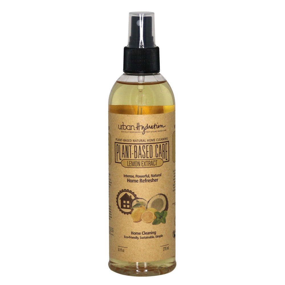 Lemon Coconut Oil Home Refresher - 6 Piece Case